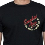 New Club Retro T-Shirt